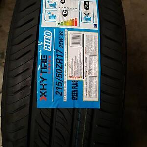 215/50R17 NEW TYRES $115.00 EACH Balcatta Stirling Area Preview