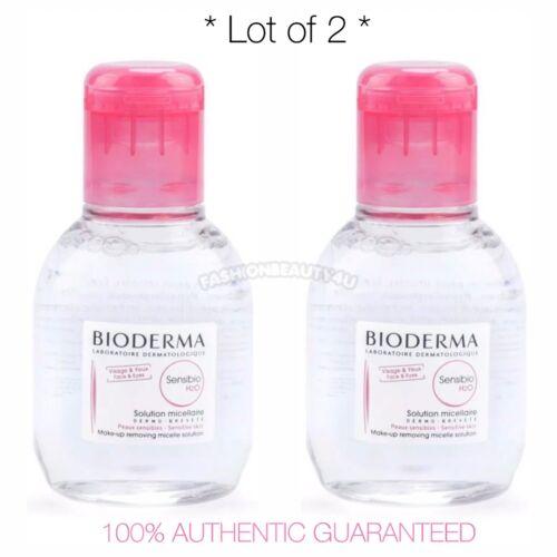 Bioderma Sensibio H2O 3.4 fl oz