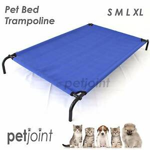 4Sizes Heavy Duty Pet Dog Bed Trampoline Hammock Cat Puppy Home 1 Campbellfield Hume Area Preview
