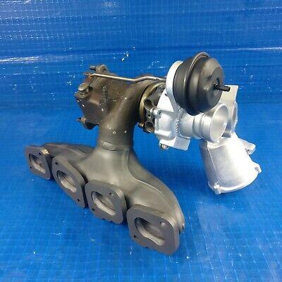 Turbolader MERCEDES 1.6 1.8 2.0 A B C GLA CLA 160 180 200 A2700902280