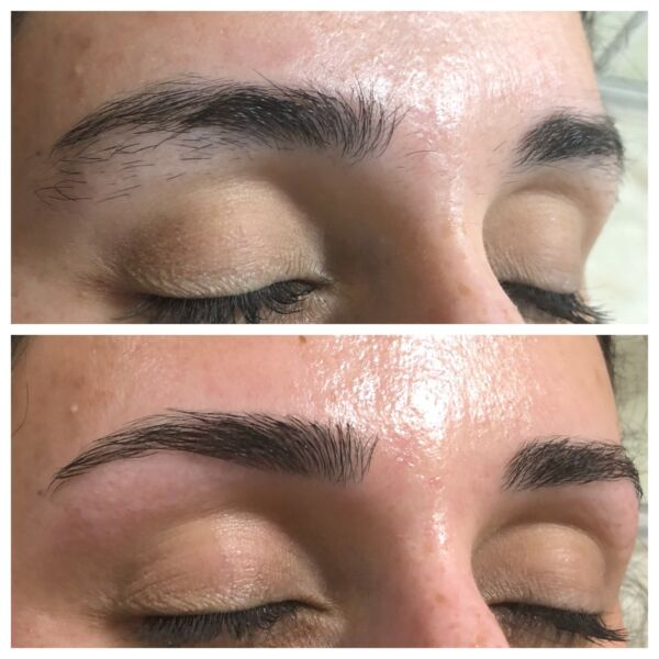 Eyebrows Threading And Tint For Only 25 Beauty Treatments