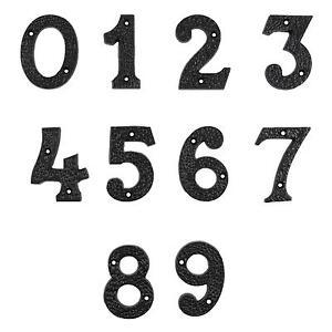 door numbers ebay