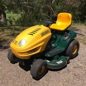 "Ride on Mower YARDMAN 42""cut 20Hp Kohler Salt Ash Port Stephens Area Preview"