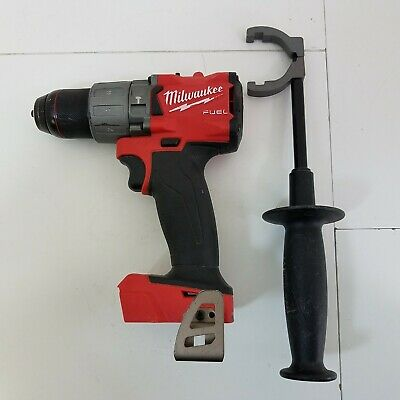 Milwaukee 2804-20 18v 12 Hammer Drilldriver Brushless - Bare Tool Only