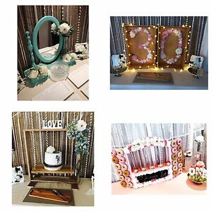 Wedding baby shower birthdays event hire Pearsall Wanneroo Area Preview