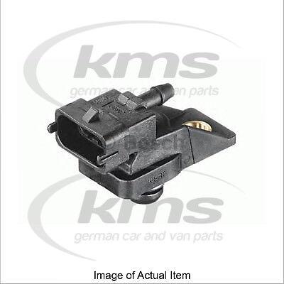 New Genuine BOSCH Intake Manifold Pressure Sensor 0 261 230 245 Top German Quali