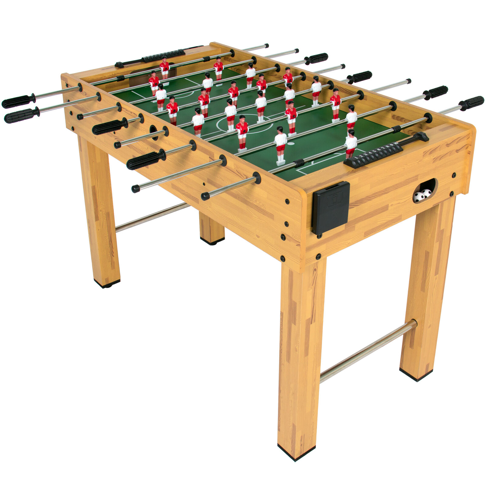 EastPoint Sports Newcastle Foosball Table Inch East Point - Newcastle foosball table