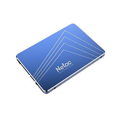 Netac N600S 1TB SSD SATA6Gb/s 2.5Inch 3D TLC Internal Solid State Hard Drive
