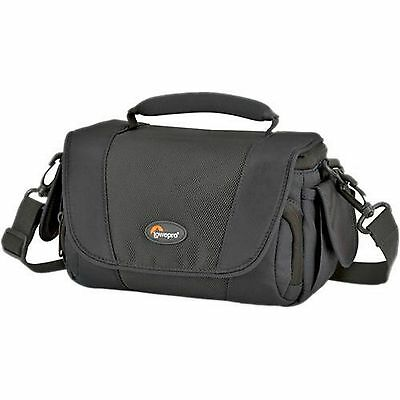 Digital Water Resistant Camcorder - LowePro Edit 130 Carry Bag Case for Digital Camera Camcorder Video - NEW w Tags