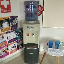 Water tank and fridge Carramar Fairfield Area Preview