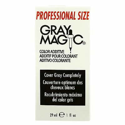 Ardell Gray Magic Color Additive 1oz /29 ml  - Magic Color