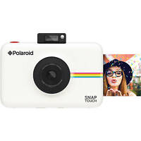 Fotocamera Compatta Digitale Polaroid Snap Touch White Polstw Bianco- polar - ebay.it