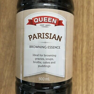 Queen Parisian Browning Essence (500 ml) - LONG EXPIRY (3+ Years), QUICK POST