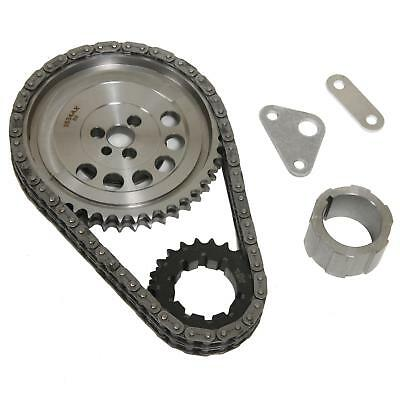 Billet Timing Chain Set - Comp Cams 7102 Billet Timing Chain Set for Chevrolet Gen III LS Engines 24X