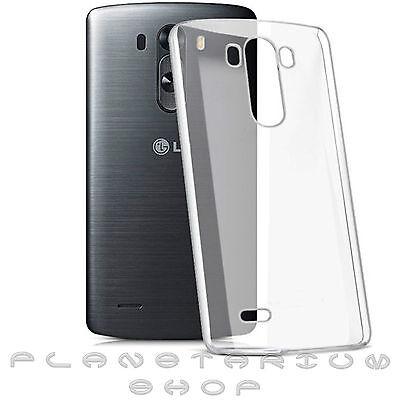FUNDA DURA TRANSPARENTE LG G3 calidad envío gratis desde españa ()