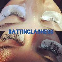 $55 June special fullset experienced and certified lash tech