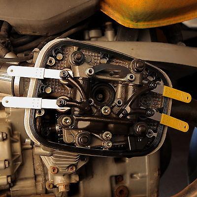 Fühlerlehre Satz für BMW R850GS R1100GS R1150GS R1200GS Ventillehre Inspektion