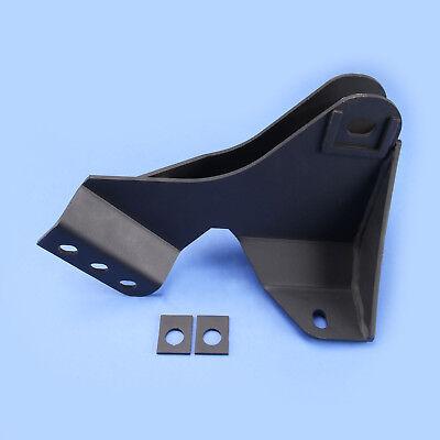 2005-2007 F250 F350 4WD Track Bar Drop Bracket For 2-3.5