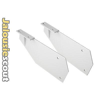 JAROLIFT Markisen Dachsparrenhalter für Gelenkarmmarkise Basic / Markise Konsole