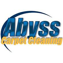ABYSS CARPET CLEANING Cannington Canning Area Preview