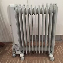 Delonghi Oil Heater Neutral Bay North Sydney Area Preview