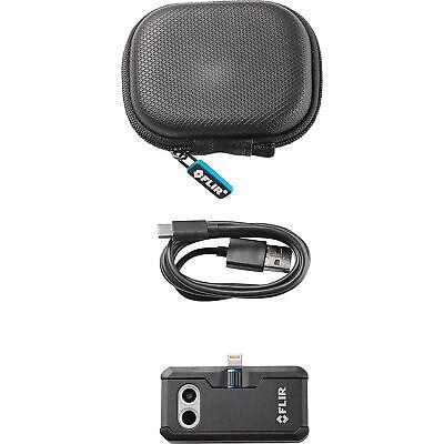 Flir One Pro Lt Thermal Camera For Smartphones- Iphone Ios Flir One Pro Lt Ios