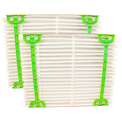 Fits Aprilaire 213 Replacement Filter Models 2210 3210 4200 Air Purifier 2 Pack