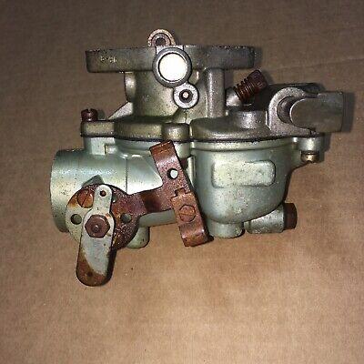 Zenith Carburetor 13794e Ih Cub Case 154 184 185 Farm Tractor 71523c93 Updraft