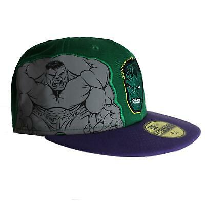 New Era 9Fifty Marvel The Hulk Hat Reflectique - Marvel Hat