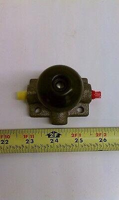 152077 Linde-baker Forklift Slave Cylinder