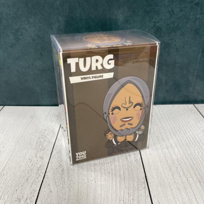 Youtooz Turg Call Me Kevin Vinyl Figure #186 IN-HAND