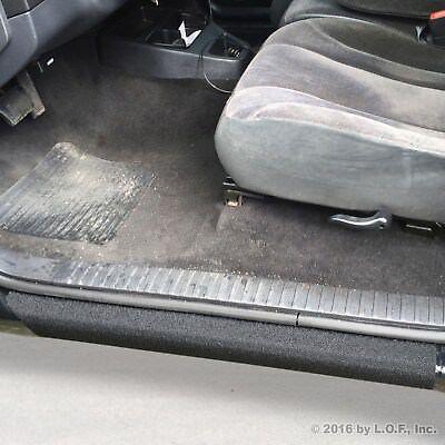 1997 Dodge Dakota Club Cab (1997-2004 Dodge Dakota Club/Reg Cab 2pc Door Step Sill Protector Shield Pads New )