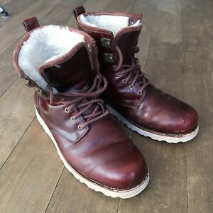 Chaussures hommes d'hiver UGG taille 9 (EU 42)