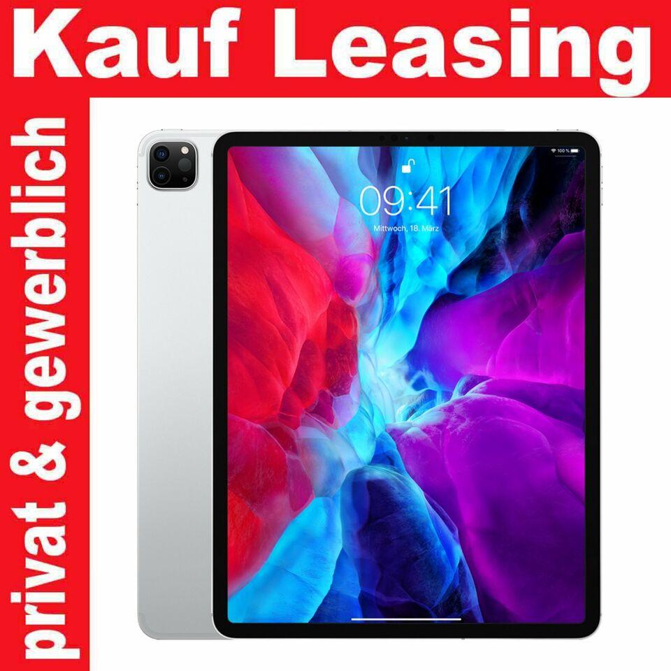 """Apple iPad Pro 11"""", 12,9"""" ab 28 EUR/mtl. Kauf-Leasing priv. & gew in München"""