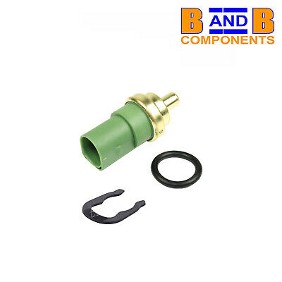 COOLANT TEMPERATURE SENSOR FOR AUDI A3 A4 A6 A8 TT MFTS4AU