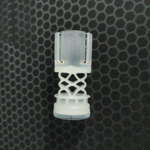 Plastic container 12 Gauge for fraction, H24 , 150 pcs