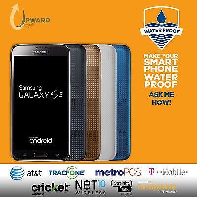 Samsung Galaxy S5  16Gb 32Gb   Straight Talk At T Cricket T Mobile Metropcs