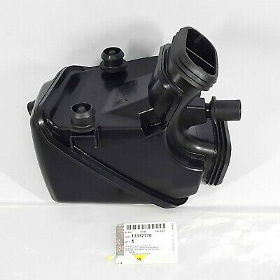 GM OEM Air Cleaner Intake-Resonator Duct Tube Hose 13337770