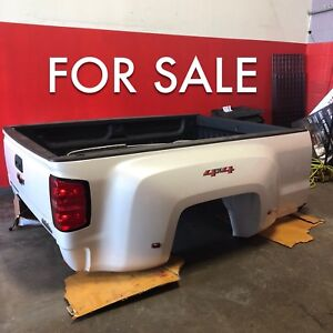 2018 Chevy High-country 3500  Box