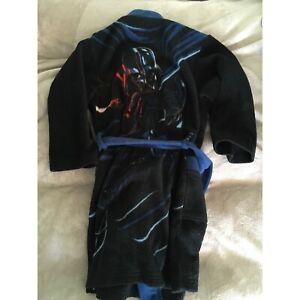 Star Wars Darth Vader dressing gown