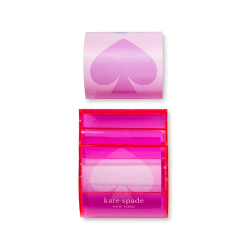 Kate Spade Neon Sticky Note Roll