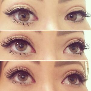 Affordable!!!! 3D Volume Eyelash extensions Surry Hills Inner Sydney Preview