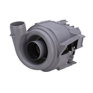 Bosch Neff Siemens Dishwasher Combined Heater Heat Pump Genuine 00755078