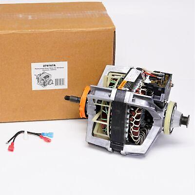 WP279787 Dryer Motor for Whirlpool Kenmore Roper Kirkland 27