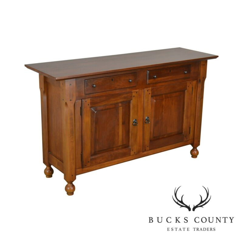 Lexington Bob Timberlake Solid Cherry Sundries Sideboard