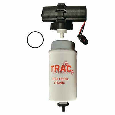 Fuel Pump Wfilter For Ford New Holland - 87802202 87802728