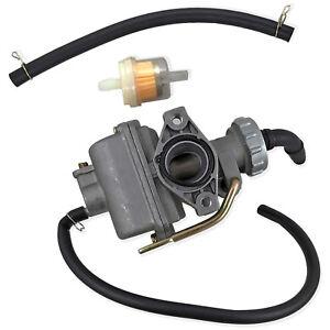 110cc carburetor parts accessories ebay rh ebay com Quad 4 Engine Diagram Dirt Bike Engine Diagram