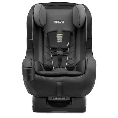 RECARO Roadster XL Convertible Car Seat in Carbon Black New!! Free Shipping!!