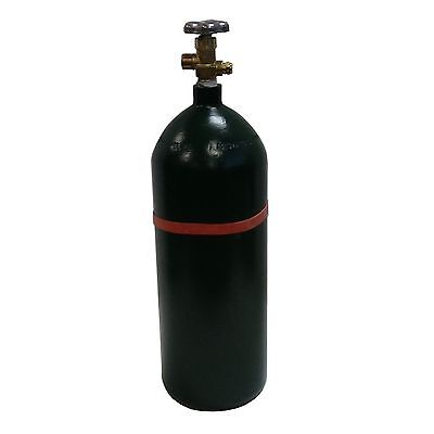 40 Cf Welding Cylinder Tank Bottle For Oxygen New