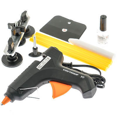 Kraftmann 8057 Ausbeul Werkzeug Satz Beulen Reparatur Set Ausbeulen Smartrepair